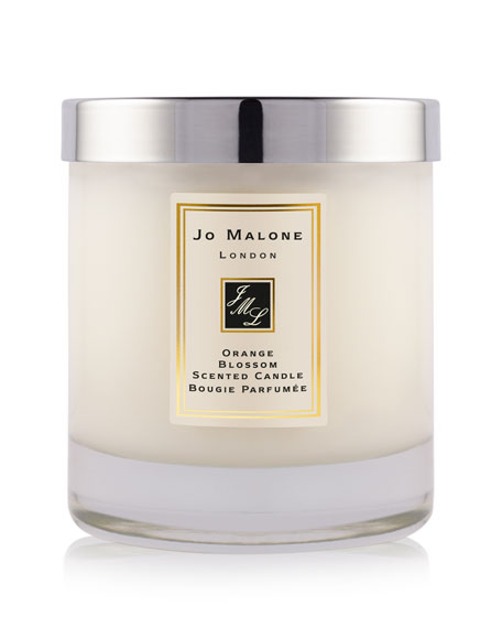 jo malone london orange blossom home candle 7 oz. Black Bedroom Furniture Sets. Home Design Ideas