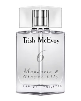 Trish McEvoy #6 Mandarin & Ginger Lily, 50mL