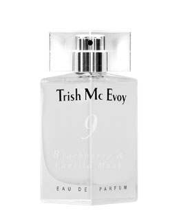 Trish McEvoy N° 9 Blackberry & Vanilla Musk Eau de Parfum, 50 mL