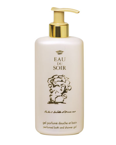 Sisley-Paris Eau du Soir Bath Gel