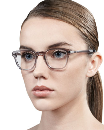 XXV Special Edition Fashion Glasses, Gray
