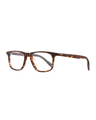 Meier 51 Fashion Glasses, Brown Tortoise