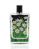 White Narcisse Body and Soul Spray, 100ml