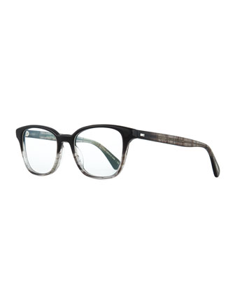 Eveleigh Acetate Fashion Glasses