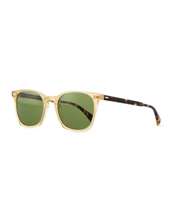 L.A. Coen Universal-Fit Sunglasses