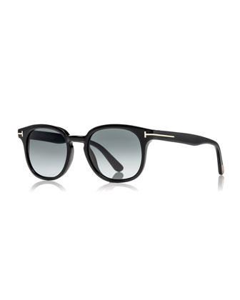 Frank Sunglasses w/Barberini Lenses