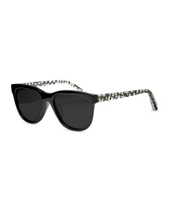 Sullivan Square Sunglasses