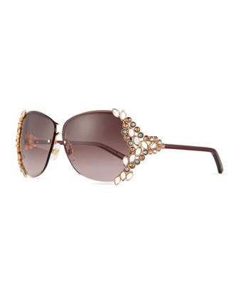 Special Edition Swarovski® Crystal Sunglasses