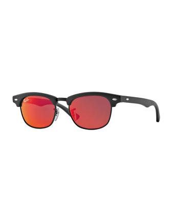 Junior Clubmaster® Sunglasses