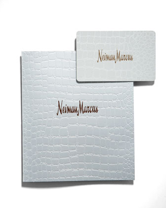Valentino Traditional Gift Cards