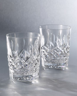 Waterford Crystal Lismore DOF
