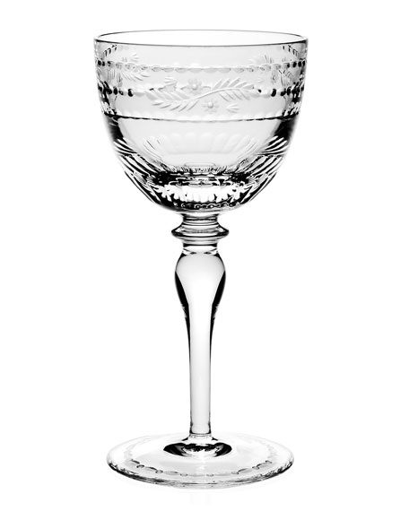 William Yeoward Crystal Camilla Wine Glass, Large