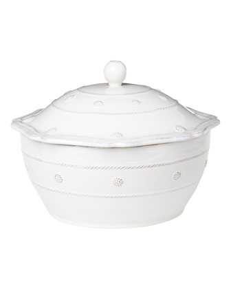 Covered Casserole Dish, Large