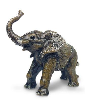 Baby Elephant Objet