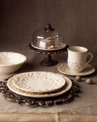 Ceramic Dinnerware Collection