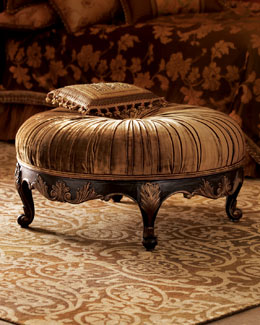 "Massoud  ""Scala"" Ottoman"