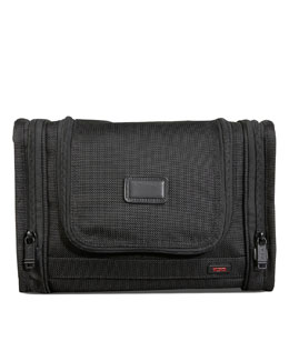 Tumi Hanging Travel Kit