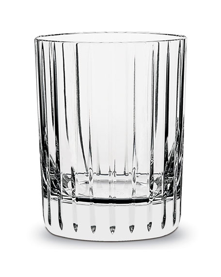 Baccarat Each Harmonie Tumbler, 9.875 Ounces