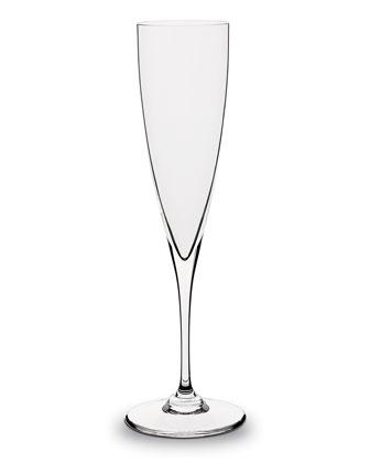 Dom Perignon Champagne Flutes