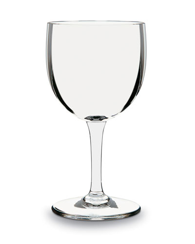 Montaigne Optic Water Goblet, 15.125 Ounces