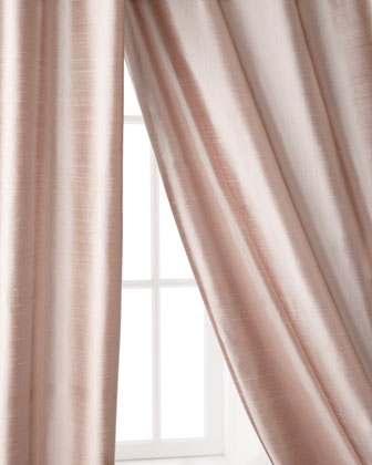 Radiance Silk Curtain, 108