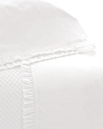 Classic Ruffle 200TC Sheet Sets