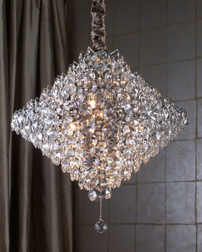 DALE TIFFANY Ronen Chandelier