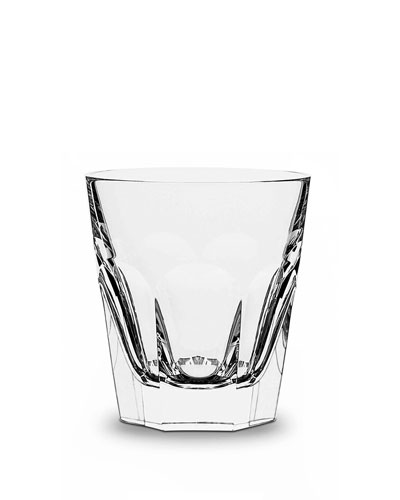 Baccarat Harcourt Old-Fashioned Tumbler