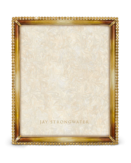 Jay Strongwater Laetitia Frame, 8