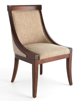 "Each ""Graham"" Dining Chair"