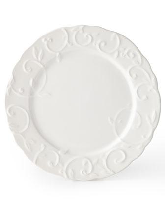 20-Piece Estate Dinnerware Service