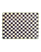 Four Courtly Check Placemats