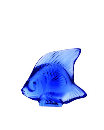 Angelfish Figurine