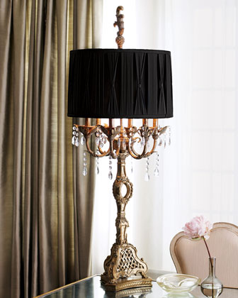 Haven Table Lamp