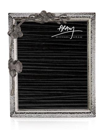 Black Orchid Frame, 4