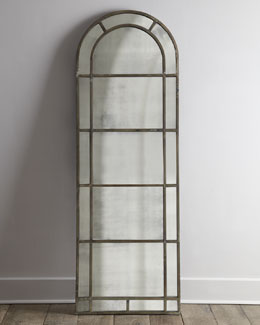 Sterling Industries Arched Mirror