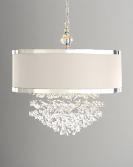 """Fascination"" Chandelier"