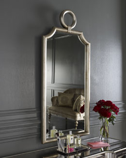 "COOPER CLASSICS IN WOOD ""Wilshire"" Mirror"