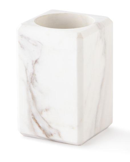 Marble Bath Tumbler
