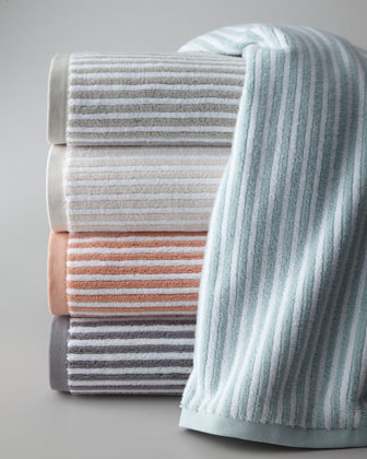 Linea Towels