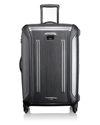 Vapor Black Hardside Luggage Collection