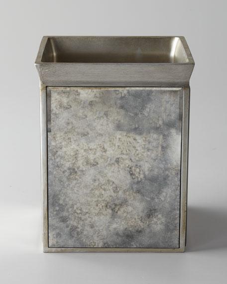 Palazzo Vintage Wastebasket