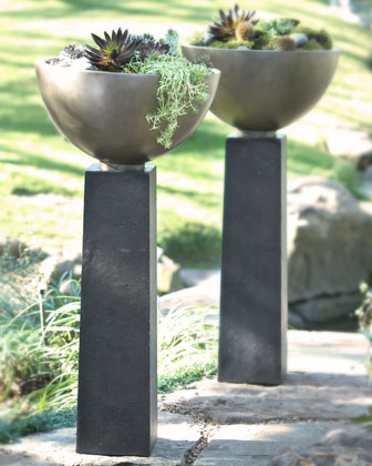 Sleek Modern Planter