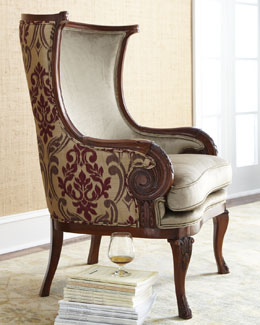"NM EXCLUSIVE ""Cambria"" Chair"
