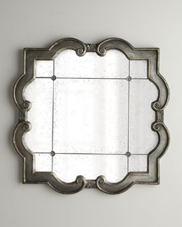 Small Priscilla Mirror