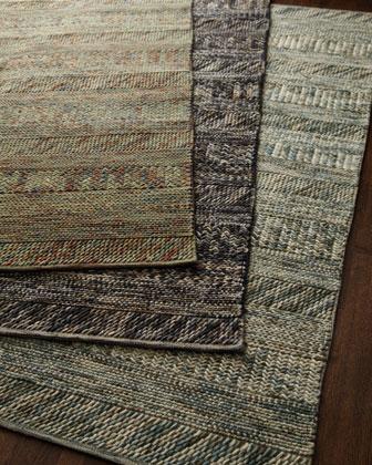 Weaver Flatweave Rug