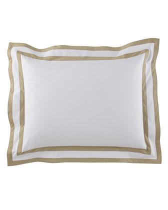 Windowpane & Marlowe Bedding