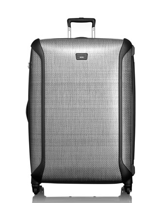 Tegra-Lite Graphite Luggage Collection