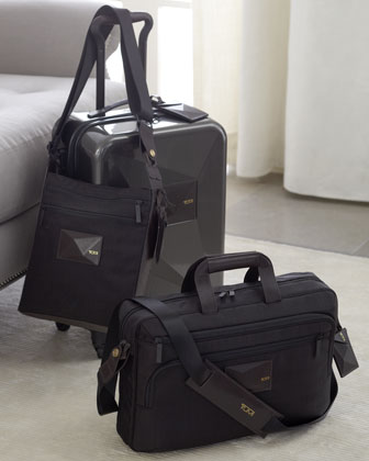 Dror International Expandable Carry-On
