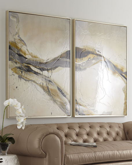 "Two-Piece ""Ascent"" Giclee Set"